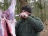 Deer Butchery