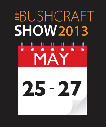 Bushcraft Show Date Calendar_350