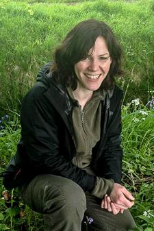 Alison Delaney Frontier Bushcraft