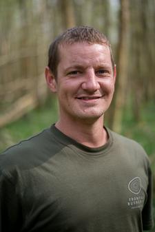 Paul Nicholls Froniter Bushcraft