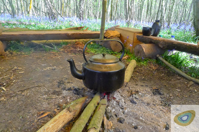 Kirtley kettle