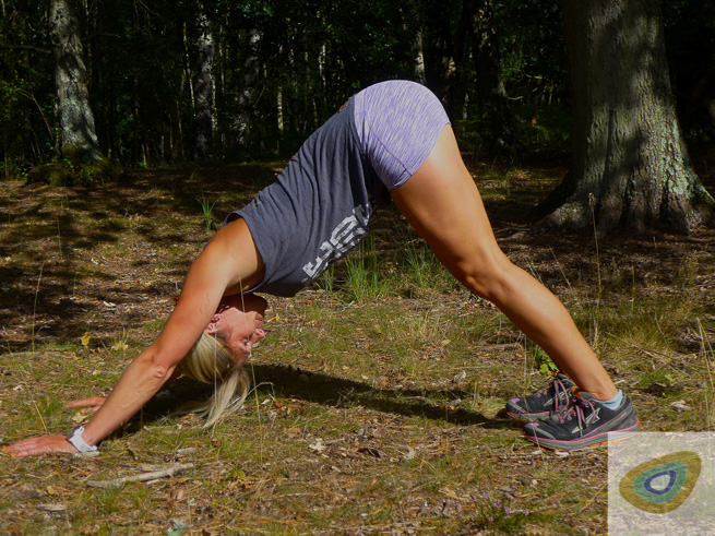 Getting Fit For Your Next Adventure